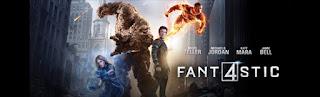 fantastic four-fant4stic-fantastik dortlu