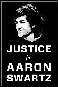 Justice for Aaron Swartz
