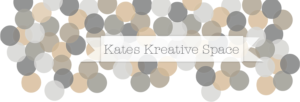 Kates Kreative Space