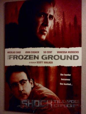The Frozen Ground (2012) Full Movie Watch Online - Big ...