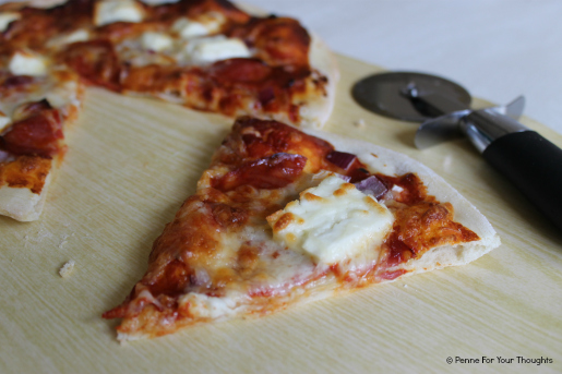 Paul Hollywood Pizza Dough Recipe