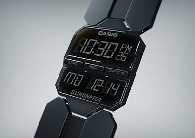daftar harga jam tangan casio