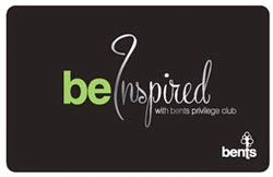 Bents ~ Be Inspired
