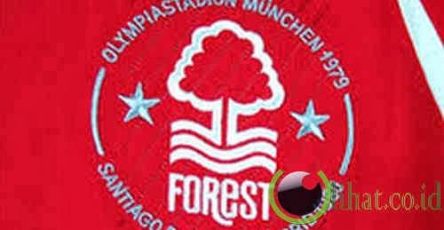 Nottingham Forest FC (Est. 1865)