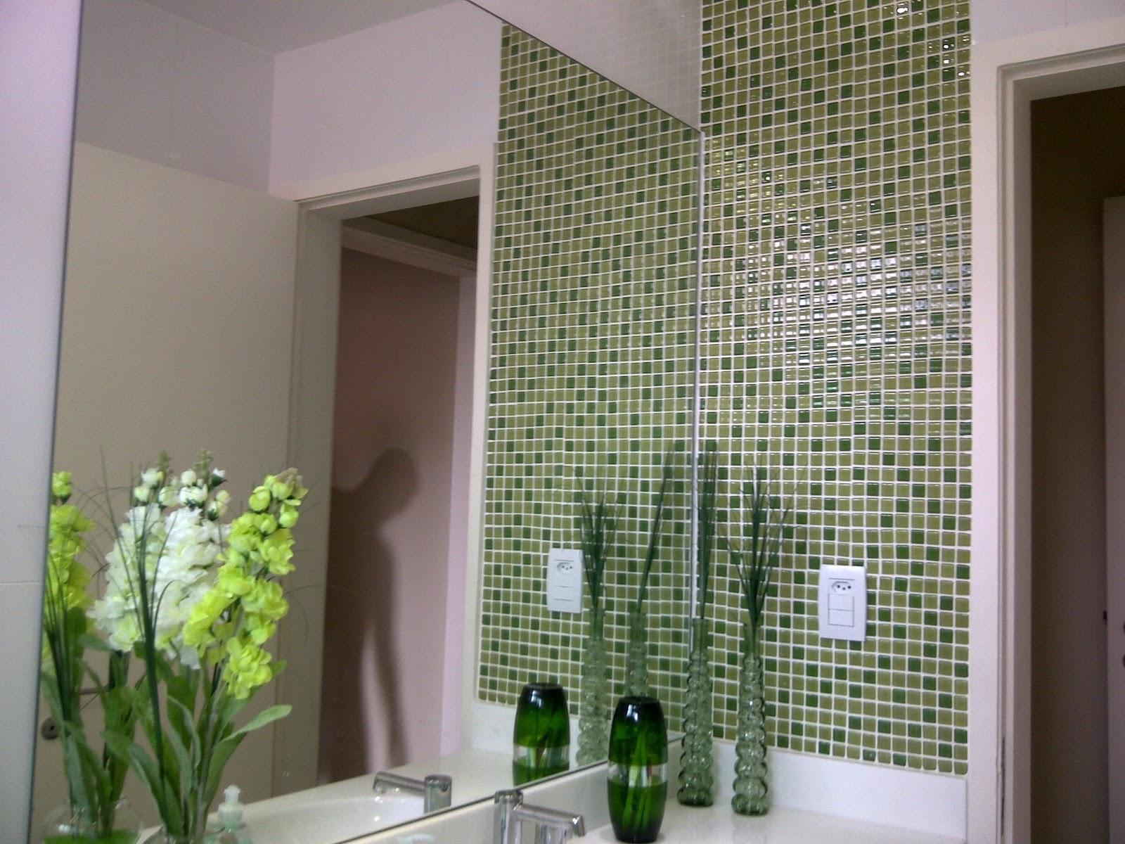Banheiro  Resultado Final  Decore Aqui -> Armario De Banheiro Para Guardar Toalhas