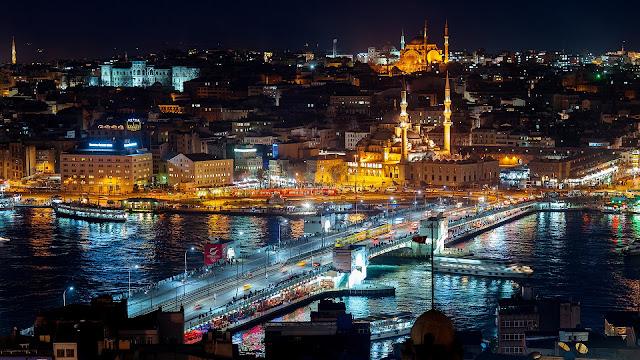 Vé máy bay đi Istanbul giá rẻ 2015