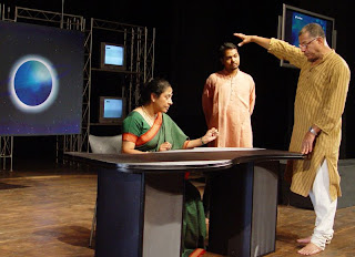 Theater Plays in Bangalore