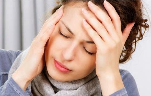 Penyebab Sering Sakit Kepala Bagian Belakang