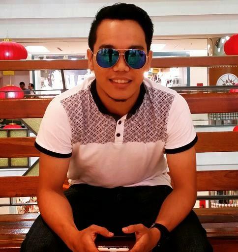 Tuan Blog