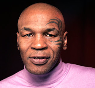 Mike+Tyson Famous June birthdays