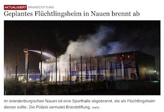 http://www.morgenpost.de/berlin/article205600389/Geplantes-Fluechtlingsheim-in-Nauen-brennt-ab.html