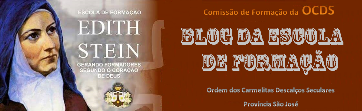 ESCOLA DE FORMAÇÃO OCDS, EDITH STEIN
