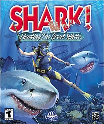Download Shark: Hunting The Great White PC Game Mediafire img