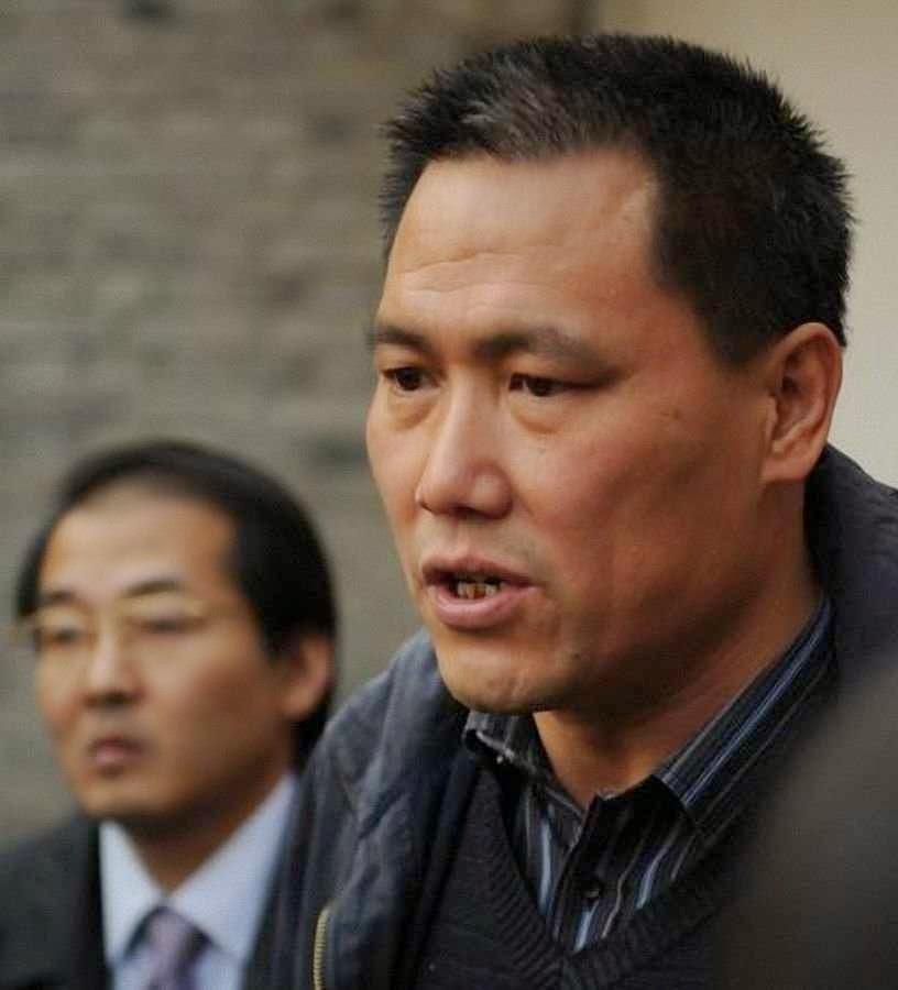 Pu Zhiqiang, advogado defensor dos direitos de dissidentes, foi presso e tudo indica que está condenado antes do julgamento.