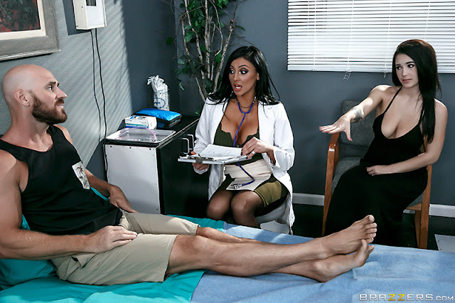 Audrey Bitoni - The Insomniac Sucker (Doctor Adventures)