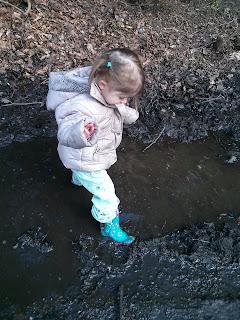 splash puddle
