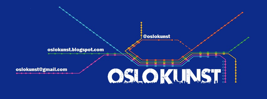 OSLO KUNST -RAKKERUNGENE