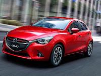 Kelebihan All New Mazda2