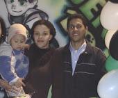Minha familia!!