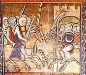 Saracen Wars