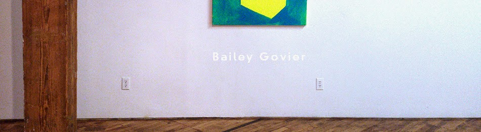 Bailey Govier