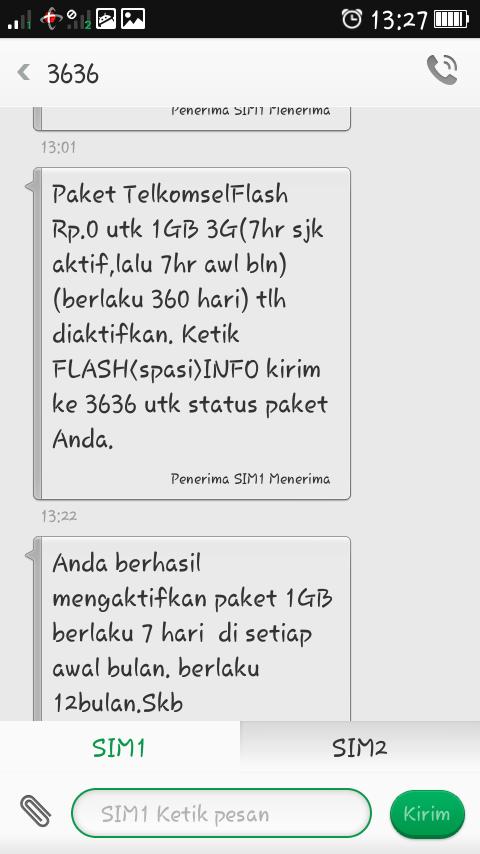 Trik Mendapatkan Kuota 12GB Telkomsel Di Android Gratis Versi 2015, trik internet gratis di android, quota gratis di android, trik mendapatkan quota internet gratis di android