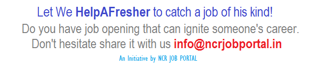 Online Free Job Posting Site of India - Delhi NCR
