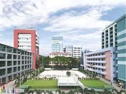 Đại học Công nghiệp TPHCM