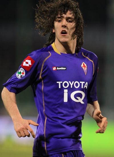 Stevan Jovetic Fiorentina Transfer Chelsea