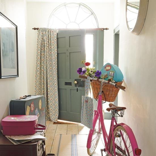 New Home Interior Design Country Hallway: A Country Dreaming Mum: Imprevisti E Ingressi