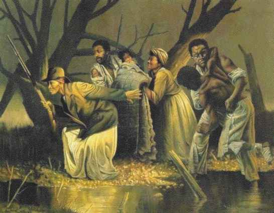 the underground railroad that leads to freedom Description bundle details resources about the game freedom - the  underground railroad is an engaging cooperative game for one to four players  about a.