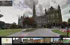 Google Street View ahora permite recorrer 36 campus universitarios de Estados Unidos y Canadá