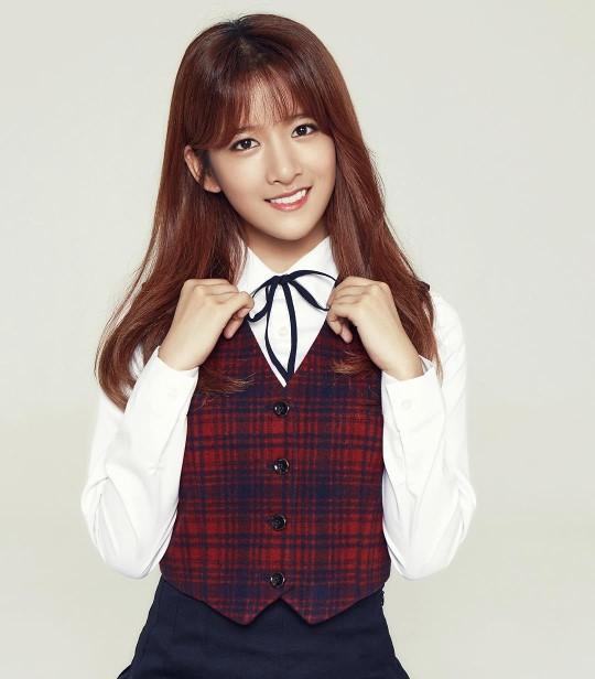 SISTAR's little sister 12 member group 'WJSN' to debut