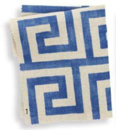 GREEK KEY CLASSIC 2013 Fabrics Graphics Pattern