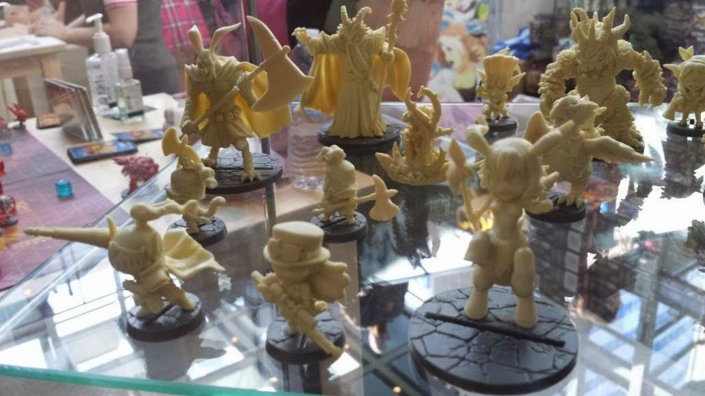 Super Dungeon Explore Forgotten King Kickstarter