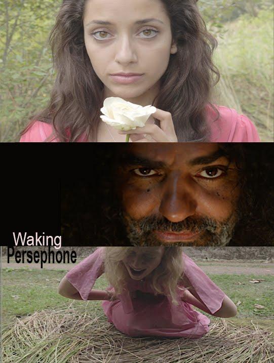 Waking Persephone