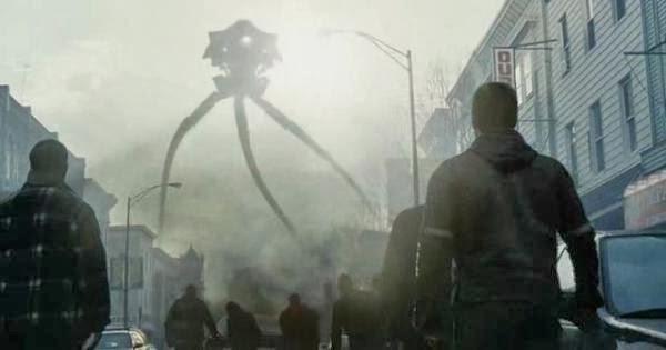 La ciudad de México que se cree protegida por extraterrestre