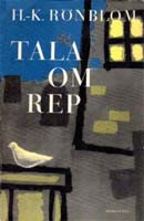 Hans-Krister Rönblom, Tala om rep, 3. Auflage, Norstedts Förlag, 1958, Titel: Tage Fredriksson