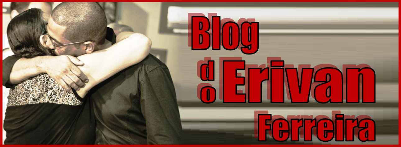 Blog do Erivan Ferreira