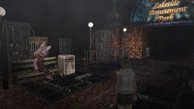 Silent Hill 3 Full PC Version Screenshots 3