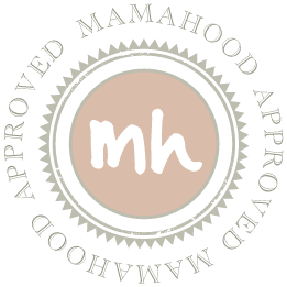 Mamahood Approved Blog