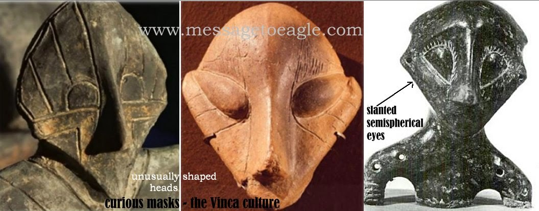 Mysterious Ancient Vinca Culture And Its Undeciphered Script