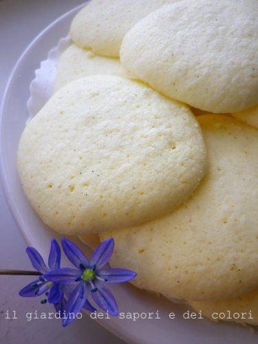 Il Giardino Dei Sapori E Dei Colori Biscotti Con Fecola Di Patate