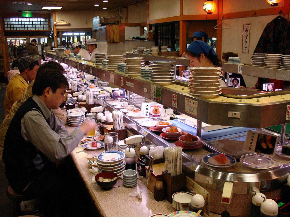 Yen Japanese Restaurant