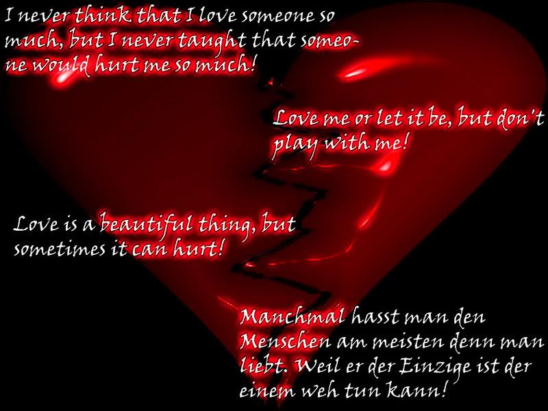 Goth Broken Heart Quotes. QuotesGram