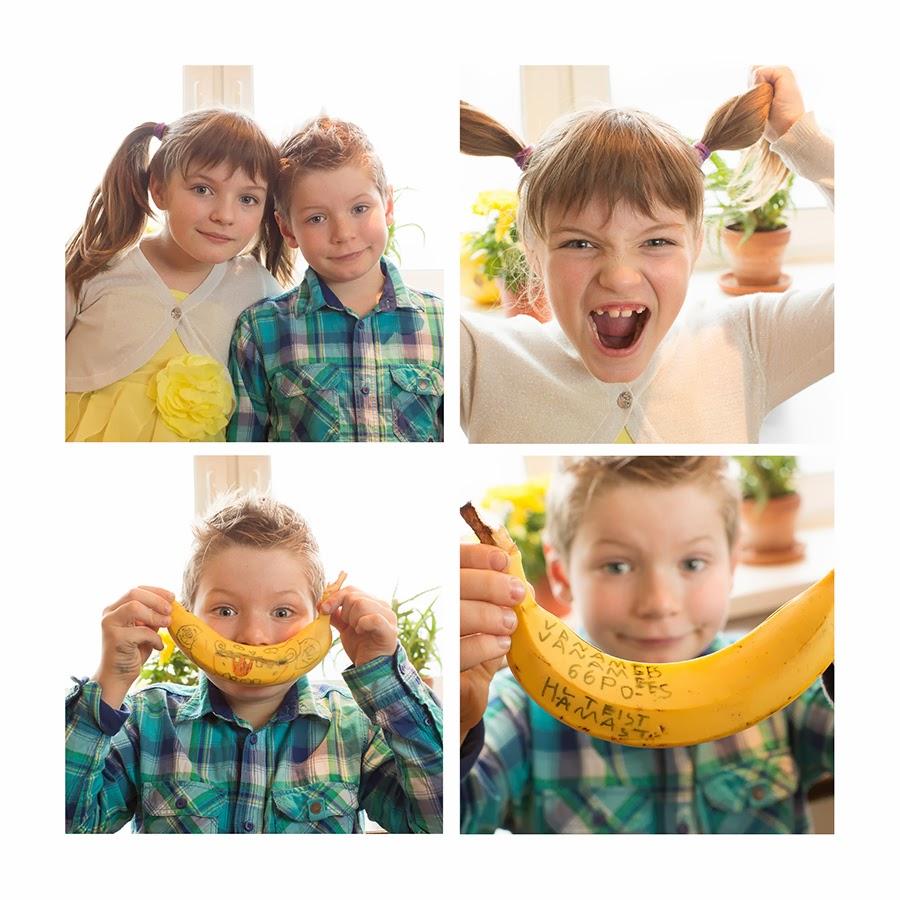 lapsed-poseerivad-banaanid