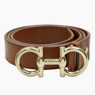 Designer Fashion Accessories - Gucci Men's Belts