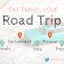 The Eat Travel Love Road Trip - 2014 Travel Adventure