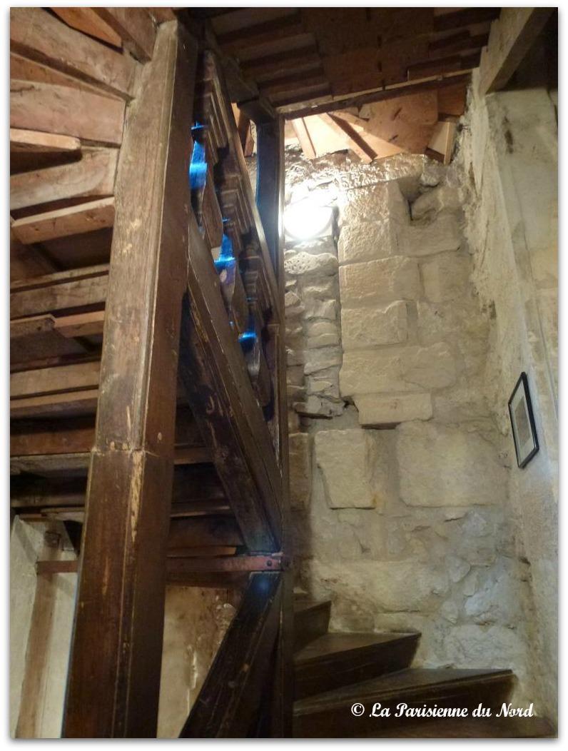 La maison d 39 ourscamp la parisienne du nord for Association travaux maison