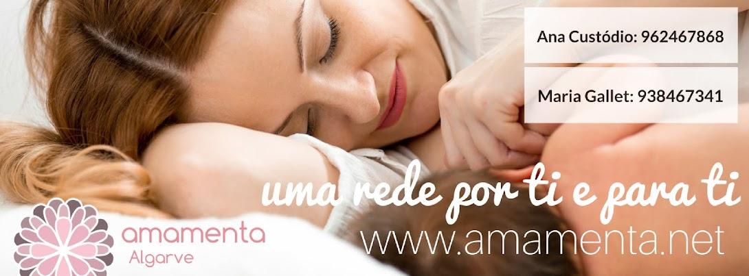 Amamenta Algarve